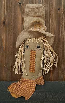 Charlie Scarecrow Hanging Decor