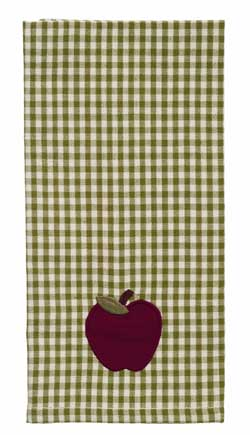 Market Street (formerly IHF - India Home Fashions) Apple Valley Kitchen Towel