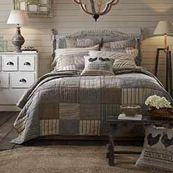 Sawyer Mill Luxury King Quilt