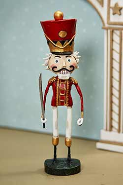 Nutcracker Suite Figurine