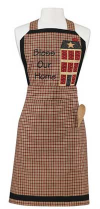 Home Place Apron