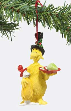 Green Eggs & Ham Ornament