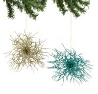 Sea Anemone Ornament