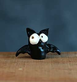 Halloween Miniature – Bat