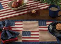 Park Designs Olde Glory Pot Holder