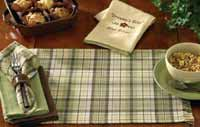 Oak Grove Napkin