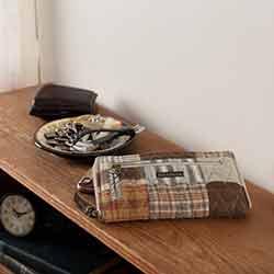 Rory Wrist Strap Wallet