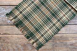 Woods Table Runner - 54 inch