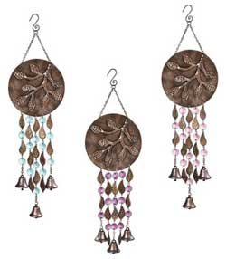Moonbranch Bells Windchime