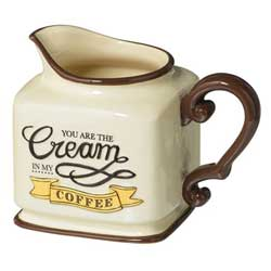 Coffee Break Creamer