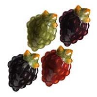 Meritage Grapes Dip Bowl
