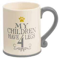 My Children Have Mug
