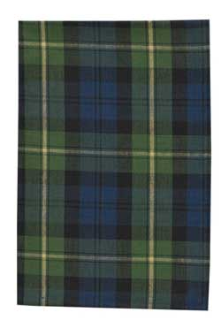 Black Watch Dishtowel