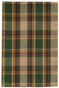 Scotch Pine Dishtowel