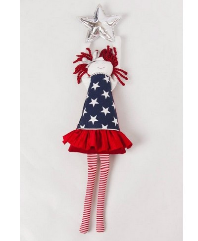 Americana Girl Doll / Door Hanger