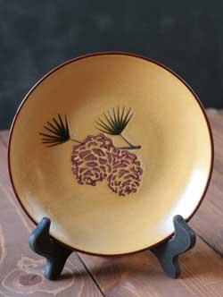 Pine Bluff Salad Plate