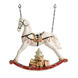 Christmas Horse Arrow Replacement