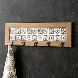 Decorative Entryway Wall Hook