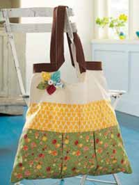 Sweet Summer Tote