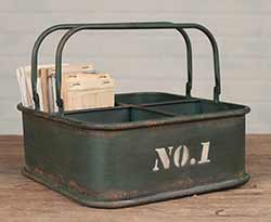 No. 1 Industrial Metal Bin