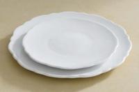 Flea Market Salad Plate