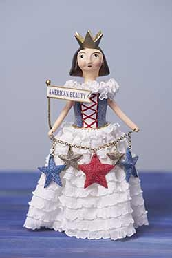 American Beauty - Heather Myers