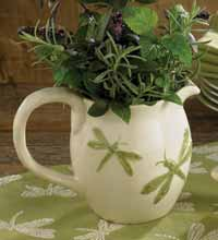 Enchanted Forest Dinnerware - The Weed Patch