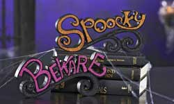 Giftcraft Halloween Table Sign