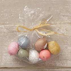 Spring Eggs (Set of 7)