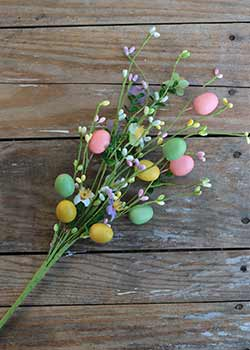 Pastel Berries & Eggs Pick