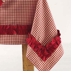 Woodlands Gingham Tablecloth (60 x 60 inch)