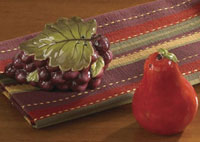 Madeira Dinnerware - Salt & Pepper Shaker Set
