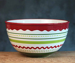 Whimsy Mixing Serving Bowl
