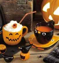 TAG Pumpkin Mug