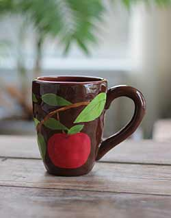 Apple Orchard Jardin Mug