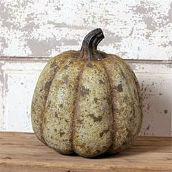 Grungy Tall Pumpkin