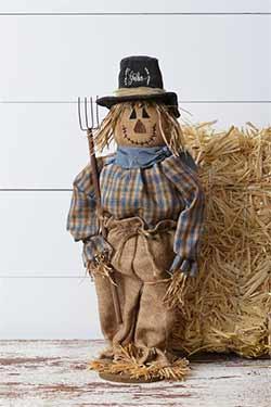 Gather Scarecrow Doll