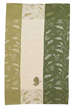 Enchanted Forest Dishtowel
