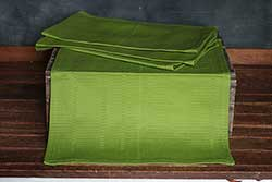 Green Marseille Placemat