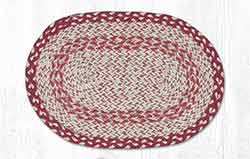 Terracotta Craft-Spun Placemat