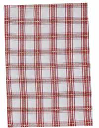 Peppermint Twist Dishtowel