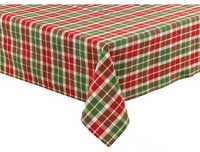 Glad Tidings Tablecloth - 54 x 54 inch