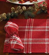 Winterberry Napkin