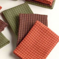Autumn Essentials Heavyweight Dishcloth