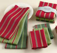 Noel Essentials Dishtowel