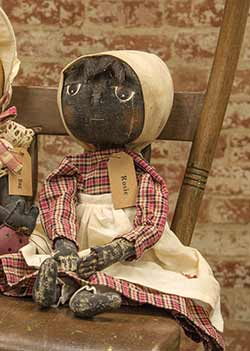 Rosie Primitive Doll