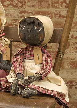 Rosie Primitive Doll