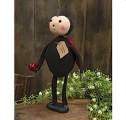 Lil' Ladybug Figurine
