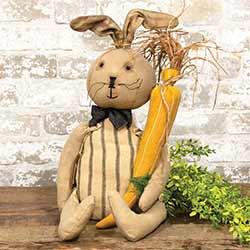 Alfred Bunny Doll