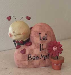 Let it Bee Me